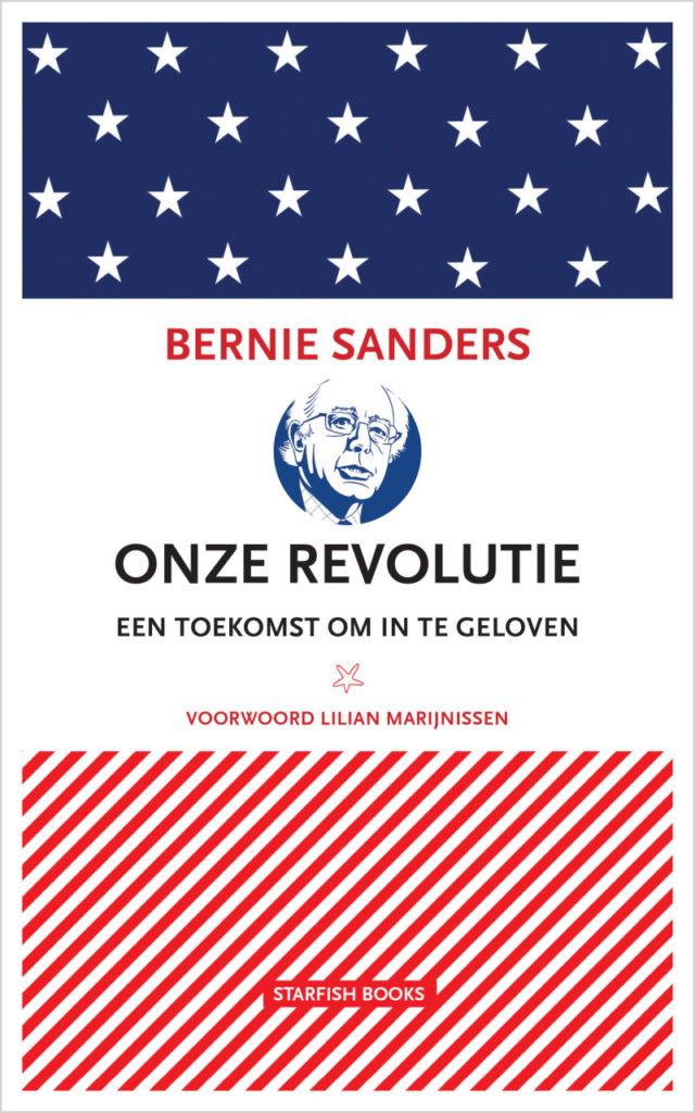 BERNIE SANDERS – ONZE REVOLUTIE
