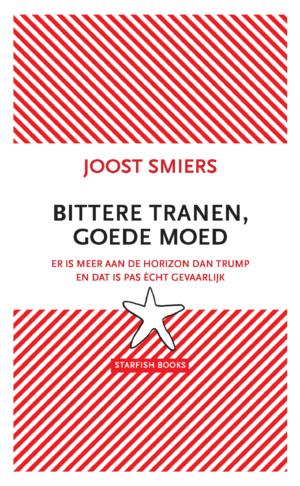 JOOST SMIERS BITTERE TRANEN GOEDE MOED