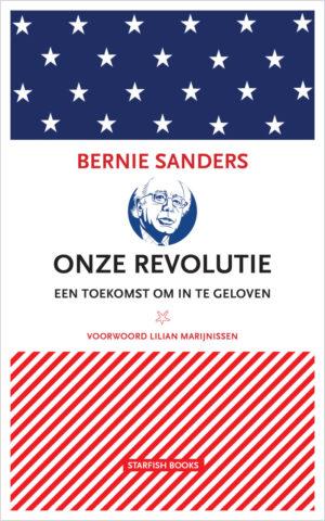 BERNIE SANDERS ONZE REVOLUTIE
